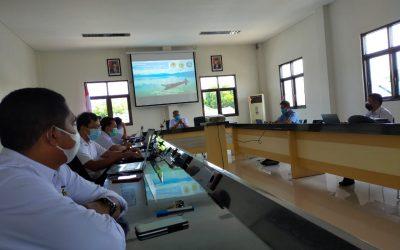 Kegiatan Pembahasan Draft Revisi Parsial Rencana Pengelolaan Jangka Panjang (RPJP) TN Lore Lindu Tahun 2016-2025
