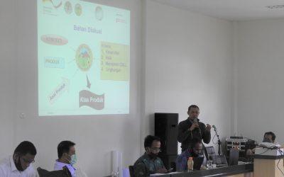 BBTNLL  persiapkan Sekretariat Forum Komunikasi dan Koordinasi Cagar Biosfer Lore Lindu (FKKCBLL)
